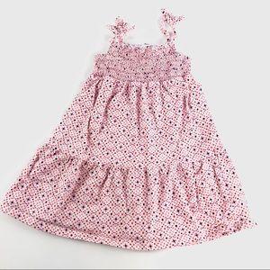 Crazy 8 baby girl summer dress